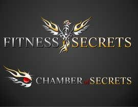 coreYes tarafından High Quality Logo Design for Fitness Secrets için no 160