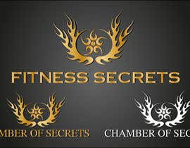 wantnewjob tarafından High Quality Logo Design for Fitness Secrets için no 137