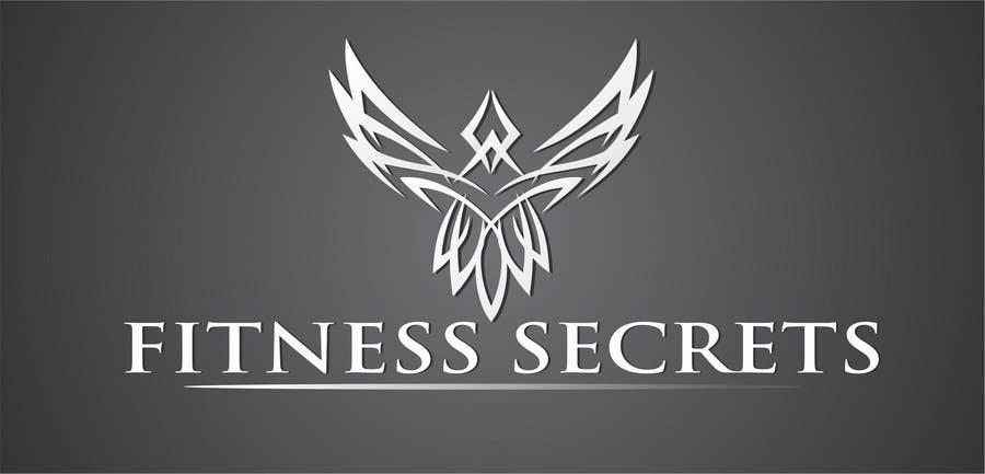 Kilpailutyö #105 kilpailussa High Quality Logo Design for Fitness Secrets