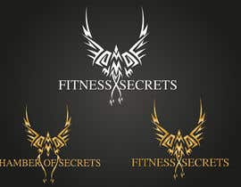 wantnewjob tarafından High Quality Logo Design for Fitness Secrets için no 136