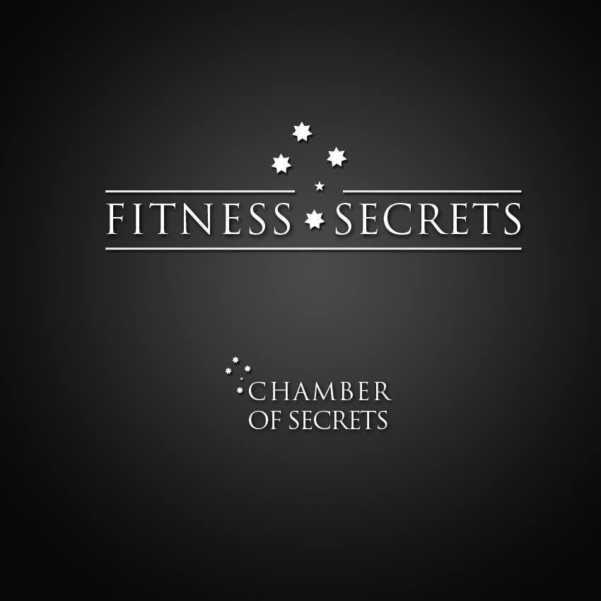 Kilpailutyö #130 kilpailussa High Quality Logo Design for Fitness Secrets