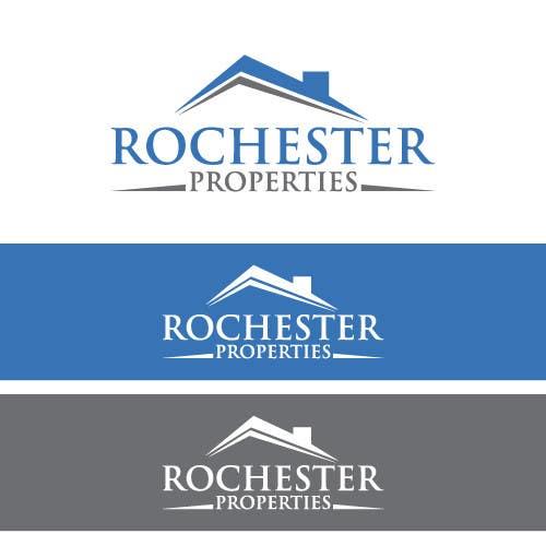 Bài tham dự cuộc thi #108 cho Design a Logo for a Real Estate Company
