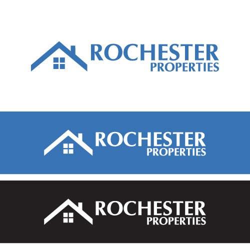 Bài tham dự cuộc thi #110 cho Design a Logo for a Real Estate Company