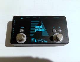 Nro 7 kilpailuun Design Graphics for Guitar Pedals käyttäjältä StillBasilisk