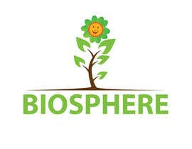 #4 for Design a Logo for the PERSONIFICATION of the BIOSPHERE af Ismailjoni