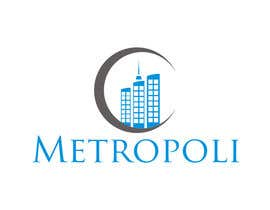 #53 for Design a Logo for Metropoli af ibed05