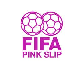 #13 for FIFA PINK SLIP LOGO by JAKUM