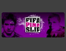 #7 for FIFA PINK SLIP LOGO by Spector01