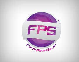 #22 for FIFA PINK SLIP LOGO by airijusksevickas