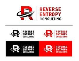 #58 for Design a Logo for Reverse Entropy Consulting af nitabe