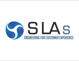 "#15 for Design a Logo for ""Engineering for Customer Experience SLAs"" af TATHAE"