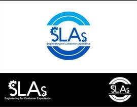 "nº 42 pour Design a Logo for ""Engineering for Customer Experience SLAs"" par lanangali"