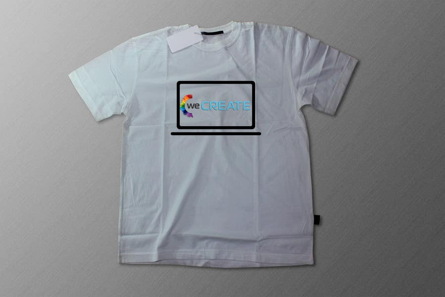 #18 for Design a T-Shirt for Web Design Company by Pureby