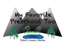 nº 1 pour Design a Logo for Alaska Preschool par r33fa8