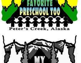#34 untuk Design a Logo for Alaska Preschool oleh pcorpuz