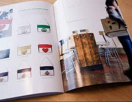#21 for Design a corporate folder and product catalog for Kangaroo Brand af logon1