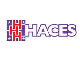 #78 for Design a Logo for HACES by stanbaker