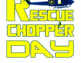 #44 cho Design a Logo for new rescue helicopter fundraising day bởi Qoutmosh