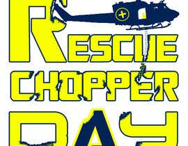 #46 cho Design a Logo for new rescue helicopter fundraising day bởi Qoutmosh