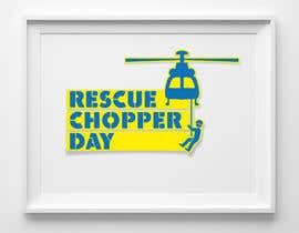 #82 for Design a Logo for new rescue helicopter fundraising day by juanmikes