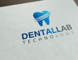 foniextech tarafından Design a mew modern logo for dental lab technology company için no 10