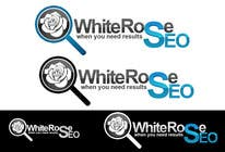 Proposition n° 239 du concours Graphic Design pour Logo Design for White Rose SEO (www.whiteroseseo.com)