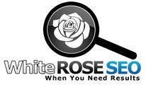 Proposition n° 213 du concours Graphic Design pour Logo Design for White Rose SEO (www.whiteroseseo.com)