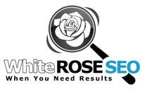 Proposition n° 193 du concours Graphic Design pour Logo Design for White Rose SEO (www.whiteroseseo.com)