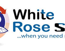 #273 para Logo Design for White Rose SEO (www.whiteroseseo.com) por admirernepali