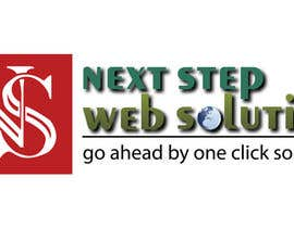 #58 cho Design a Logo for Next Step Web Solution bởi mamun313