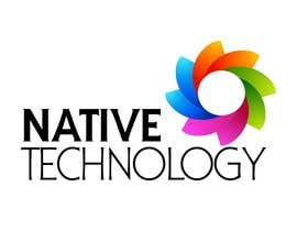 nº 185 pour Native Technology Logo par prasadwcmc