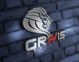 Nro 38 kilpailuun Design a lion logo käyttäjältä asadcna