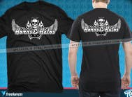 Contest Entry #31 for Design a T-Shirt, HAT AND BANDANAS for BIKERS