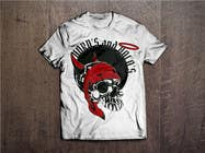 #16 for Design a T-Shirt, HAT AND BANDANAS for BIKERS by japinligata