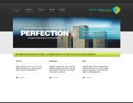 #15 для Website Design for Ingenious Tools від FuturesqueComms