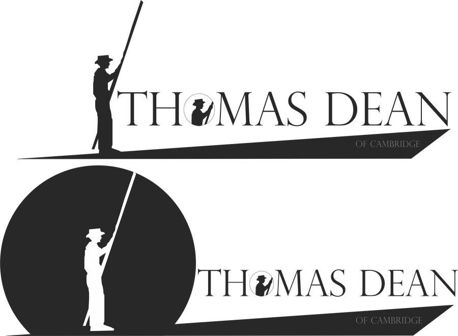 Konkurrenceindlæg #13 for Thomas Dean (handmade leather goods)
