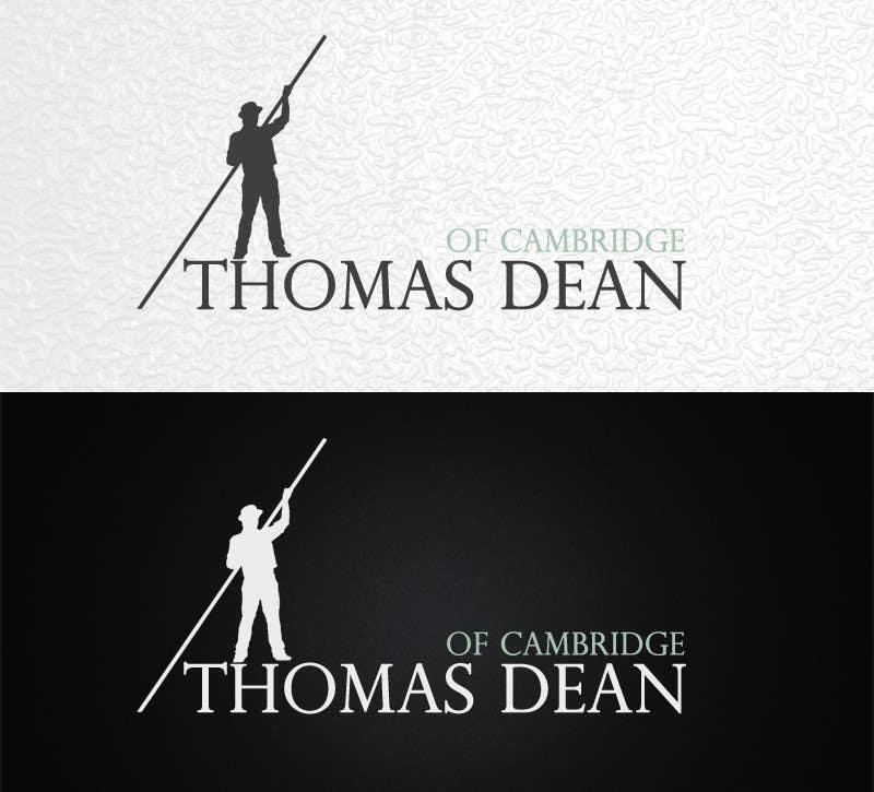Konkurrenceindlæg #4 for Thomas Dean (handmade leather goods)