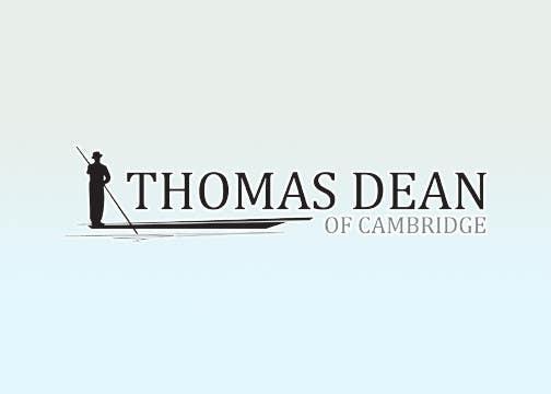 Konkurrenceindlæg #5 for Thomas Dean (handmade leather goods)