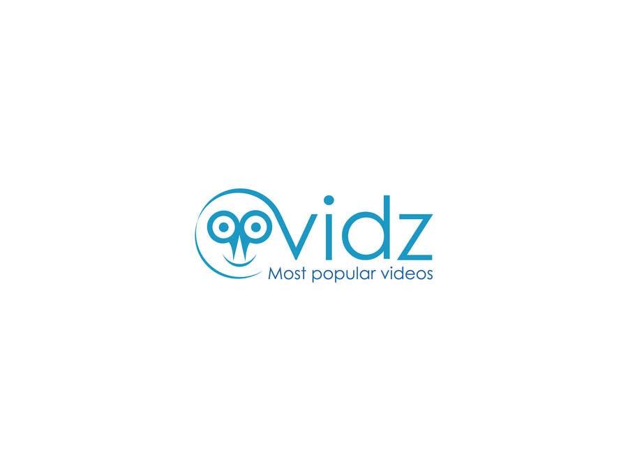 Proposition n°82 du concours Design eines Logos for Video Website