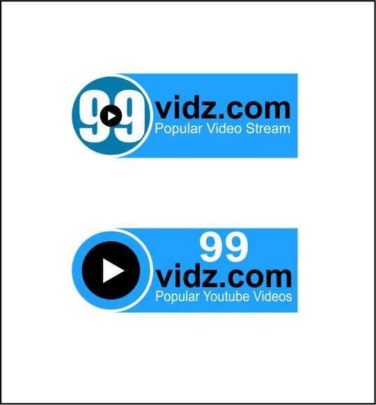 Proposition n°74 du concours Design eines Logos for Video Website