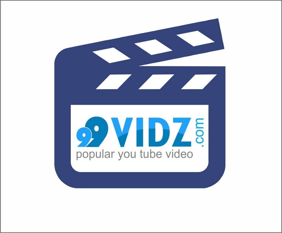 Proposition n°87 du concours Design eines Logos for Video Website