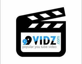 nº 88 pour Design eines Logos for Video Website par surabi123