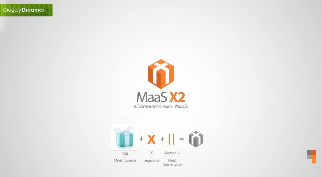 Konkurrenceindlæg #                                        33                                      for                                         Logo Design for eCleaners.at - MaaS X2 product (Service SaaS)