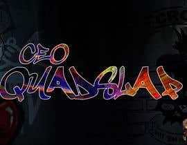 mohsinayub2020 tarafından I need a logo designed, graffiti look için no 37