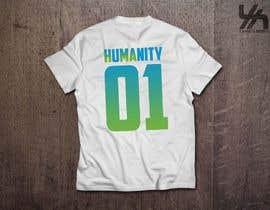 merybaez tarafından Need front & back design for team t shirt için no 48