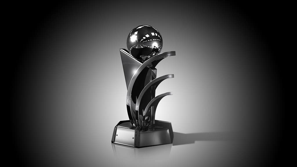 Award trophy design for 3d printing freelancer for How to design a trophy