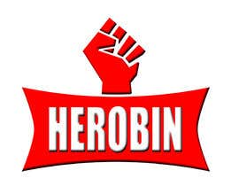 nº 3 pour Design a Logo for Hero Bin Collectibles par dewed