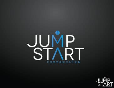 #30 cho Design a Logo for JUMP START COMMUNICATIONS bởi iffikhan