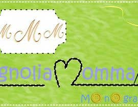 #124 para Design a Logo for Magnolia Momma por Elsamari20