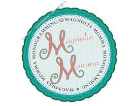#95 para Design a Logo for Magnolia Momma por kelleywest89
